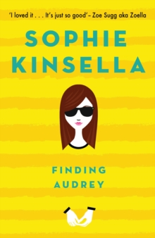 Finding Audrey, Paperback / softback Book