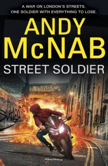 Street Soldier, Paperback Book