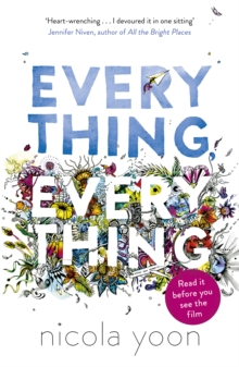 Everything, Everything, Paperback Book