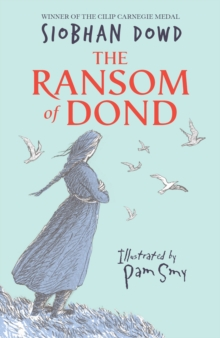 The Ransom of Dond, Paperback / softback Book