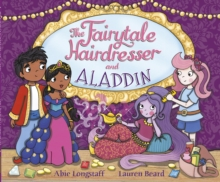 The Fairytale Hairdresser and Aladdin, Paperback Book