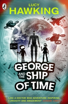 George and the Ship of Time, Paperback / softback Book