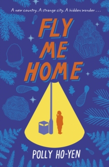 Fly Me Home, Paperback Book