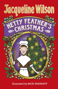 Hetty Feather's Christmas, Paperback / softback Book
