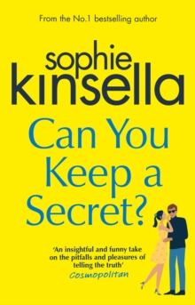 Can You Keep a Secret?, Paperback Book