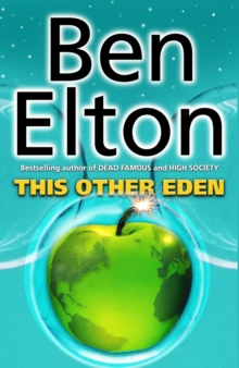 This Other Eden, Paperback / softback Book