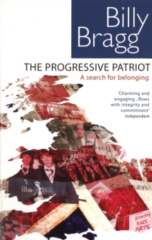 The Progressive Patriot, Paperback / softback Book