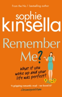 Remember Me?, Paperback / softback Book