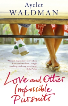 Love And Other Impossible Pursuits, Paperback Book