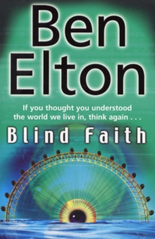 Blind Faith, Paperback Book
