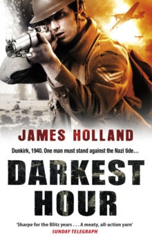 Darkest Hour : A Jack Tanner Adventure, Paperback Book