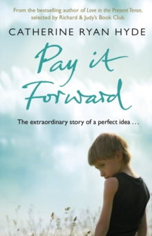 Pay it Forward, Paperback Book