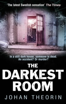 The Darkest Room : Oland Quartet series 2, Paperback Book