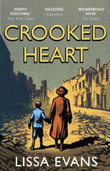 Crooked Heart, Paperback Book