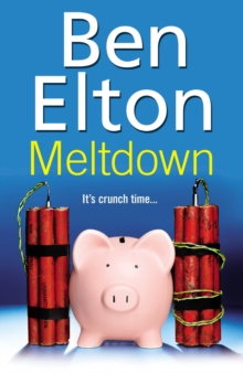 Meltdown, Paperback Book