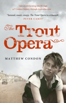 The Trout Opera, Paperback Book