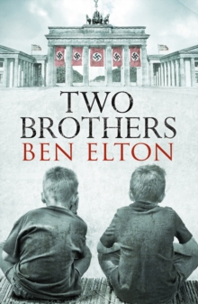 Two Brothers, Paperback Book
