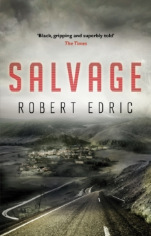 Salvage, Paperback Book