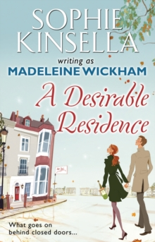 A Desirable Residence, Paperback / softback Book