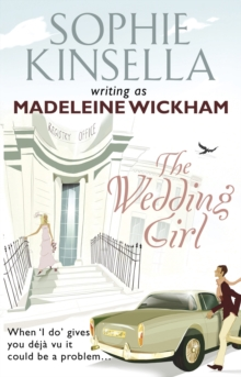 The Wedding Girl, Paperback / softback Book