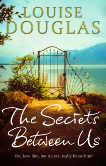 The Secrets Between Us, Paperback Book