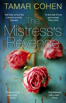 The Mistress's Revenge, Paperback Book