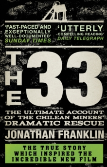 The 33, Paperback Book