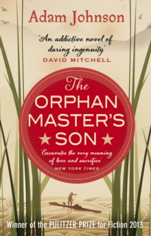 The Orphan Master's Son, Paperback Book