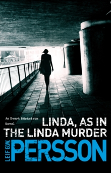 Linda, As in the Linda Murder : Backstrom 1, Paperback Book