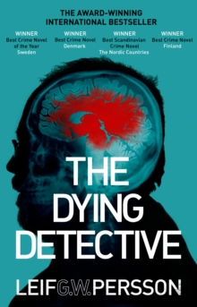 The Dying Detective, Paperback Book