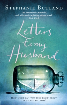 Letters To My Husband, Paperback / softback Book
