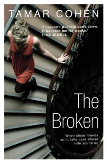 The Broken, Paperback Book