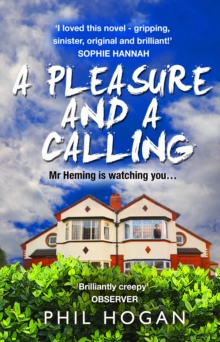 A Pleasure and a Calling, Paperback / softback Book