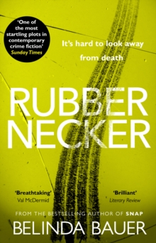 Rubbernecker, Paperback Book