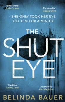 The Shut Eye, Paperback / softback Book