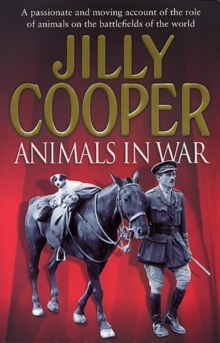 Animals In War, Paperback Book
