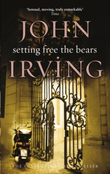 Setting Free The Bears, Paperback Book