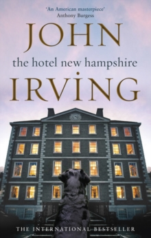 The Hotel New Hampshire, Paperback Book