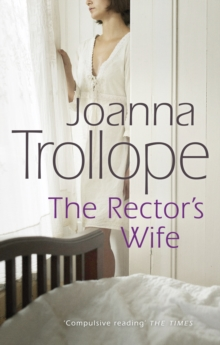 The Rector's Wife, Paperback / softback Book