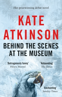 Behind The Scenes At The Museum, Paperback Book