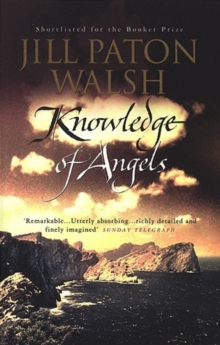 Knowledge Of Angels : Man Booker prize shortlist, Paperback / softback Book