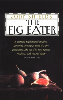 The Fig Eater, Paperback Book