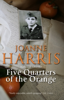 Five Quarters Of The Orange, Paperback Book