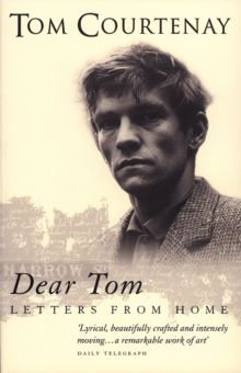 Dear Tom, Paperback Book