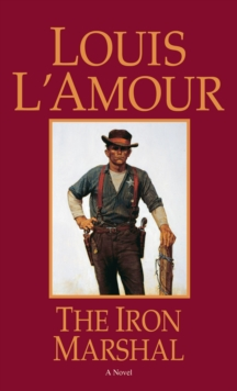 The Iron Marshall, Paperback Book