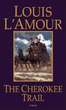 Cherokee Trail, Paperback Book