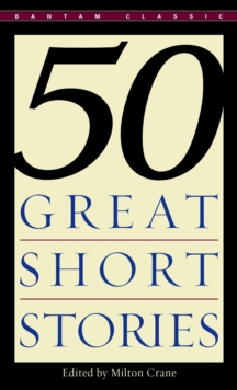 Fifty Great Short Stories, Paperback Book