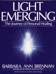 Light Emerging, Paperback / softback Book