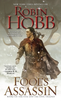 Fool's Assassin, EPUB eBook