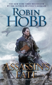 Assassin's Fate, EPUB eBook